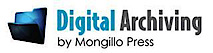Digital Archiving's Company logo