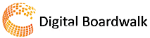 Digital Boardwalk's Company logo