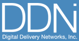 Digital Delivery Networks's Company logo