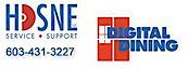 Posne's Company logo