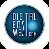 Digital East West's Company logo