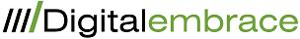 Digital Embrace's Company logo