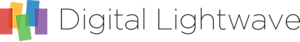 Digital Lightwave's Company logo