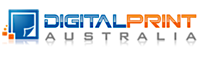 Digital Print Australia's Company logo