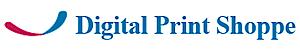 Digital Print Shoppe's Company logo