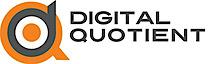 Digital Quotient's Company logo