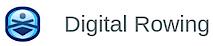 Digital Rowing's Company logo