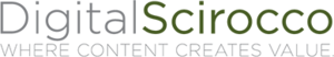 Digital Scirocco's Company logo