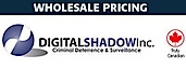 Digital Shadow's Company logo