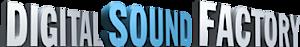 Digital Sound Factory's Company logo