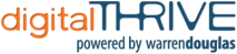 Digital Thrive's Company logo