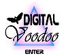 Digital Voodoo's Company logo