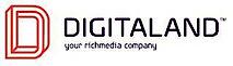 Digitaland's Company logo