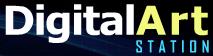DigitalArt Station's Company logo