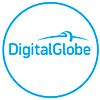 DigitalGlobe's Company logo