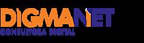 Digmanet's Company logo
