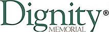 Dignity Memorial's Company logo