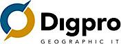 Digpro's Company logo