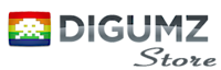 Digumz Store's Company logo