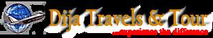 Dija Travels & Tour's Company logo