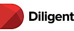Diligent's Company logo