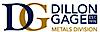 Metals Hub's Competitor - Dillon Gage logo
