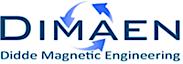 Dimaen's Company logo