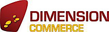 Dimension-commerce's Company logo