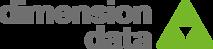 Dimension Data's Company logo