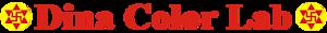 Dina Color Lab's Company logo