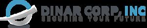 Dinarcorp's Company logo