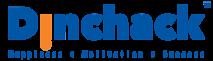 Dinchack's Company logo