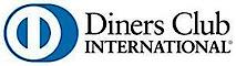 Diners Club's Company logo