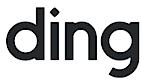 Ding's Company logo