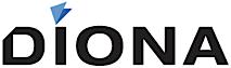 Diona's Company logo