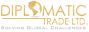 Diplomatic Trade's Company logo