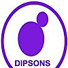 Dipsons's Company logo