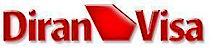Diran Visa Service's Company logo