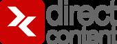Direct Content's Company logo