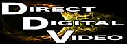 Direct Digital Video's Company logo