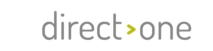 Direct One's Company logo