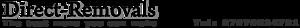 Direct Removals's Company logo