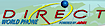 BoomTech's Competitor - Direct World Phone logo
