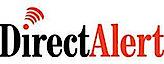DirectAlert's Company logo