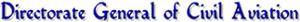 Directorate General of Civil Aviation's Company logo
