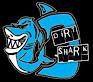 Dirt Shark's Company logo