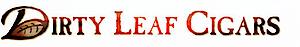 Dirty Leaf Cigars's Company logo