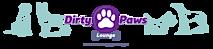 Dirty Paws Lounge's Company logo