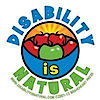 Disability is Natural's Company logo