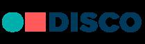 DISCO's Company logo